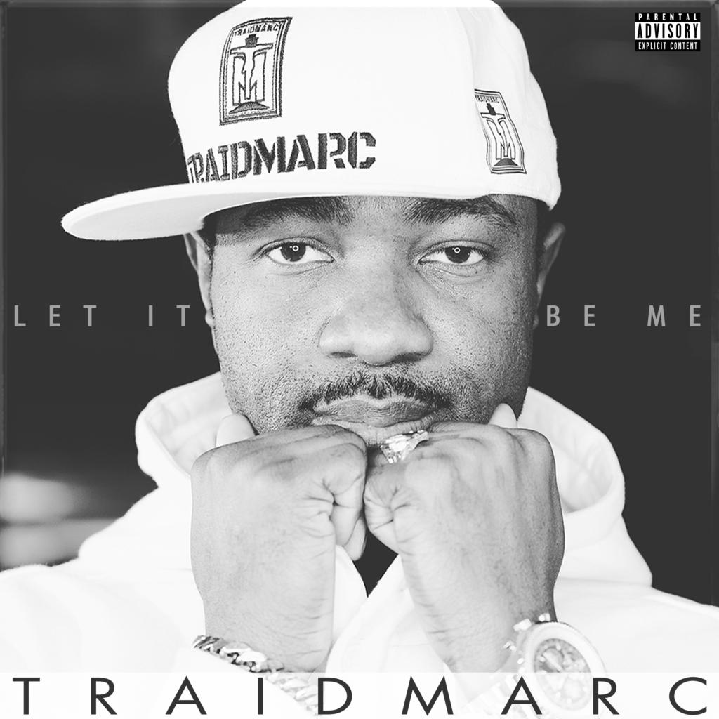 Traidmarc music hip hop album